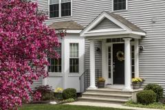 Arbor Glen Front Door